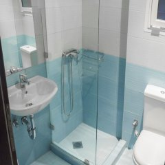 Отель Amaryllis Греция, Афины - отзывы, цены и фото номеров - забронировать отель Amaryllis онлайн ванная