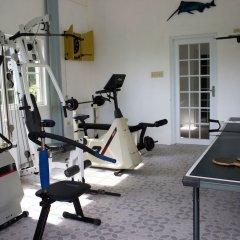 Отель All Nations Guesthouse фитнесс-зал фото 3