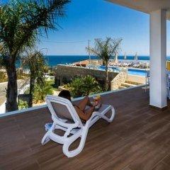 Отель Mareta Beach Boutique Bed & Breakfast бассейн фото 2