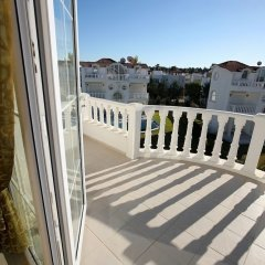 Helios Residence Турция, Белек - отзывы, цены и фото номеров - забронировать отель Helios Residence онлайн балкон