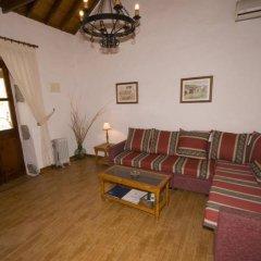 Отель La Montaña комната для гостей фото 2