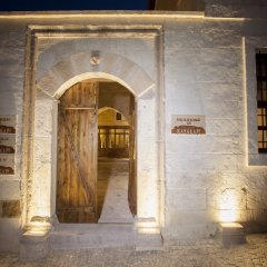 Отель Kayakapi Premium Caves - Cappadocia фото 8