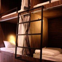 Hostel Urby комната для гостей фото 3