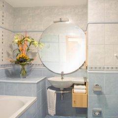 PRIMAVERA Hotel & Congress centre Пльзень ванная фото 2