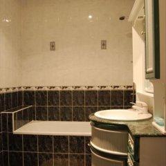 Гостиница Софи де Люкс ванная