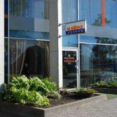 Отель Marine Keskus Таллин банкомат