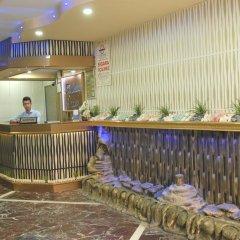 Söylemez Hotel Турция, Газиантеп - отзывы, цены и фото номеров - забронировать отель Söylemez Hotel онлайн интерьер отеля