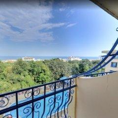 Отель Dana Palace Болгария, Золотые пески - отзывы, цены и фото номеров - забронировать отель Dana Palace онлайн балкон