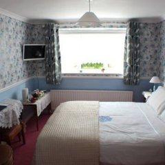 Отель Troutbeck Cottage детские мероприятия