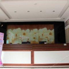 Qingyuan Lianzhou Guangda Hotel интерьер отеля