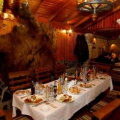 Villa Hotel Kiosev питание