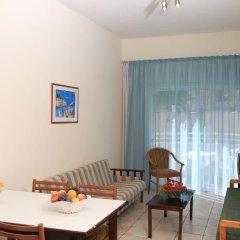 Jacaranda Hotel Apartments комната для гостей фото 5
