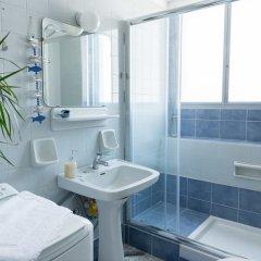 Апартаменты Syntagma Square Apartments by Livin Urbban Афины ванная фото 2
