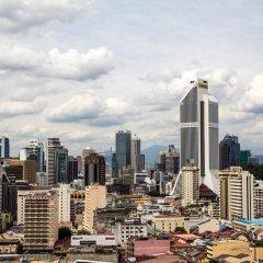 Отель REGALPARK Hotel Kuala Lumpur Малайзия, Куала-Лумпур - отзывы, цены и фото номеров - забронировать отель REGALPARK Hotel Kuala Lumpur онлайн городской автобус