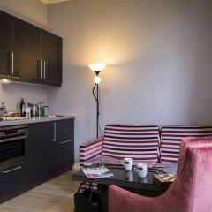 Апартаменты Frogner House Apartments - Skovveien 8 в номере фото 2