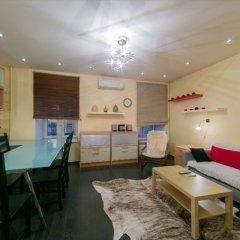 Гостиница SPB Rentals Apartment в Санкт-Петербурге отзывы, цены и фото номеров - забронировать гостиницу SPB Rentals Apartment онлайн Санкт-Петербург комната для гостей фото 9