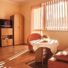 Отель Apartament Bulwary комната для гостей фото 3