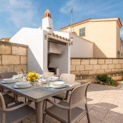 Отель Villa Caryana Испания, Кала-эн-Бланес - отзывы, цены и фото номеров - забронировать отель Villa Caryana онлайн фото 3