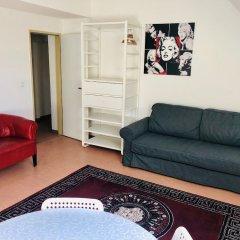 Отель Aparthotel Bianca Австрия, Вена - отзывы, цены и фото номеров - забронировать отель Aparthotel Bianca онлайн комната для гостей фото 5