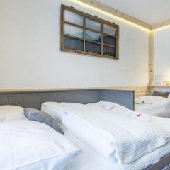 Отель Apartamenty Gronik Zakopane Косцелиско комната для гостей фото 5