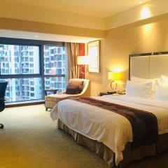 Отель LVGEM Hotel Китай, Шэньчжэнь - отзывы, цены и фото номеров - забронировать отель LVGEM Hotel онлайн комната для гостей фото 4