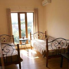 Гостиница Николь комната для гостей фото 3
