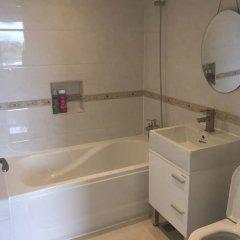 Отель Pia Marine Condominium ванная