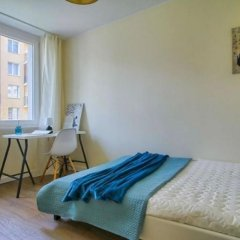 Отель P&o Saska Kepa Польша, Варшава - отзывы, цены и фото номеров - забронировать отель P&o Saska Kepa онлайн комната для гостей