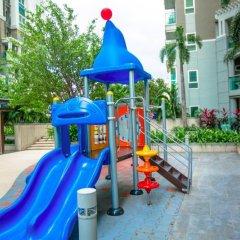 Отель Sunday @ Belle Grand Rama 9 Бангкок детские мероприятия