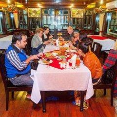 Отель Paragon Cruise питание фото 2