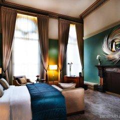 St. Pancras Renaissance Hotel London в номере