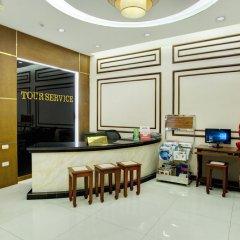 Tu Linh Legend Hotel интерьер отеля фото 3