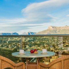 Hotel AR Diamante Beach Spa балкон