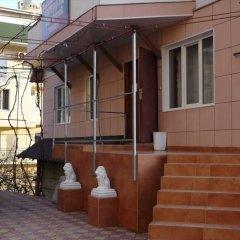 Гостиница Vechniy Zov в Сочи - забронировать гостиницу Vechniy Zov, цены и фото номеров парковка