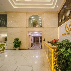 Volga Nha Trang hotel Нячанг интерьер отеля фото 3