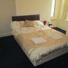 Edward Hotel комната для гостей фото 4