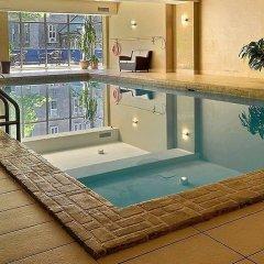 Отель Maritime Plaza Hotel Канада, Монреаль - отзывы, цены и фото номеров - забронировать отель Maritime Plaza Hotel онлайн бассейн фото 2