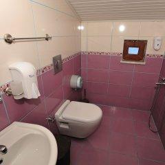 Cam Motel Турция, Узунгёль - отзывы, цены и фото номеров - забронировать отель Cam Motel онлайн ванная