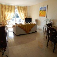 Отель Le Parc de Cimiez Ницца комната для гостей фото 5