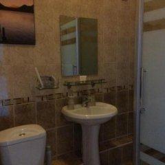 Altyn Adam Hotel ванная