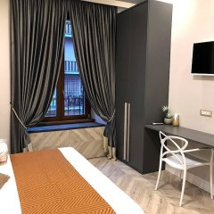 Hotel Roma Vaticano удобства в номере фото 2