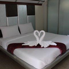 Отель Villa Madame Resort - Adults Only комната для гостей фото 3