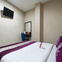 Отель Oyo 191 Ml Inn Hotel Малайзия, Куала-Лумпур - отзывы, цены и фото номеров - забронировать отель Oyo 191 Ml Inn Hotel онлайн комната для гостей фото 3