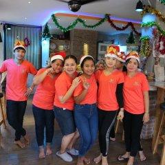 Отель Living Chilled Koh Tao - Hostel Таиланд, Остров Тау - отзывы, цены и фото номеров - забронировать отель Living Chilled Koh Tao - Hostel онлайн развлечения