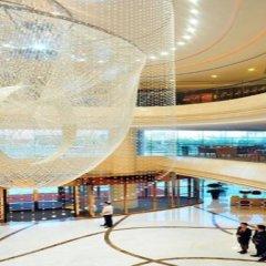 Отель Yulong International Hotel Китай, Сиань - отзывы, цены и фото номеров - забронировать отель Yulong International Hotel онлайн бассейн фото 2
