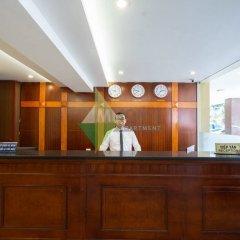 T78 Hotel интерьер отеля фото 3