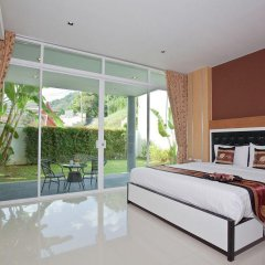 Отель Kata Horizon Villa B2 комната для гостей фото 3