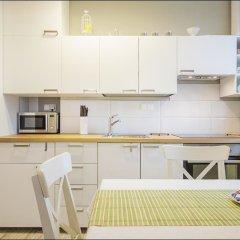 Отель P&O Apartments Wilenska Польша, Варшава - отзывы, цены и фото номеров - забронировать отель P&O Apartments Wilenska онлайн в номере