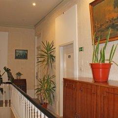 Отель Residencial Vale Formoso интерьер отеля