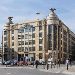 Апартаменты P&O Apartments Zgoda Варшава фото 6